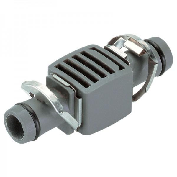 """Micro-Drip-System Verbinder, 13 mm (1/2"""") - Inhalt: 3 Stück"""