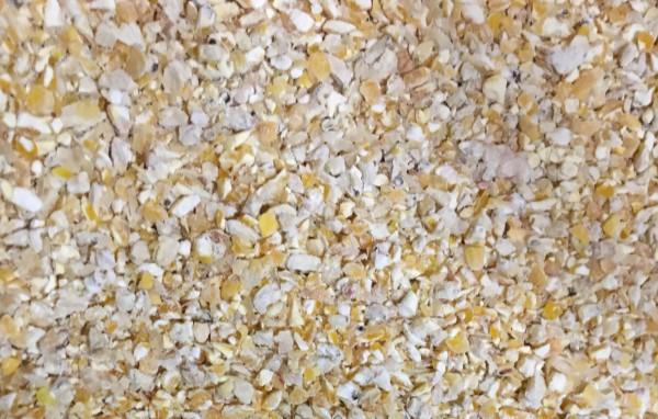 Füllstoff zum hochmischen GMO-frei