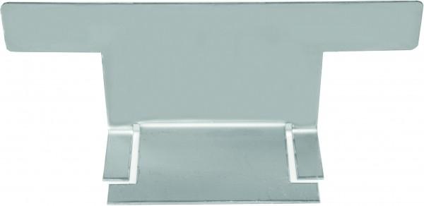 Endkappe für Baubreite 150 mm