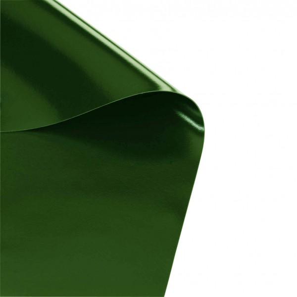PVC Teichfolie Premium 1 mm oliv konfektioniert