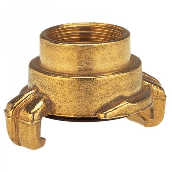 Schnellkupplungs-Gewindestück mit Innengewinde,21 mm (G 1/2)-Gewinde