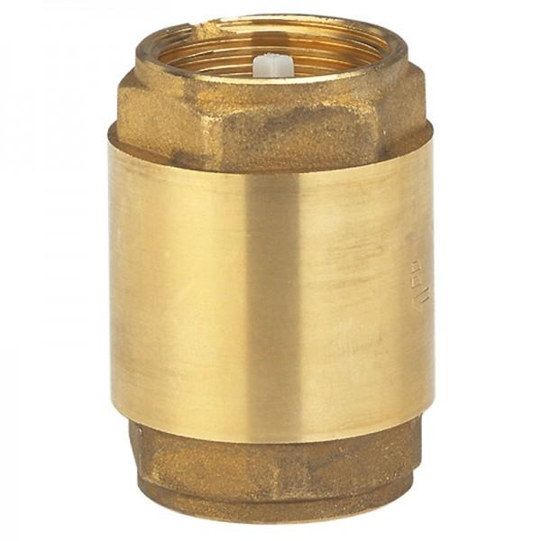 Messing-Zwischenventil, 26,5 mm (G 3/4)-Gewinde