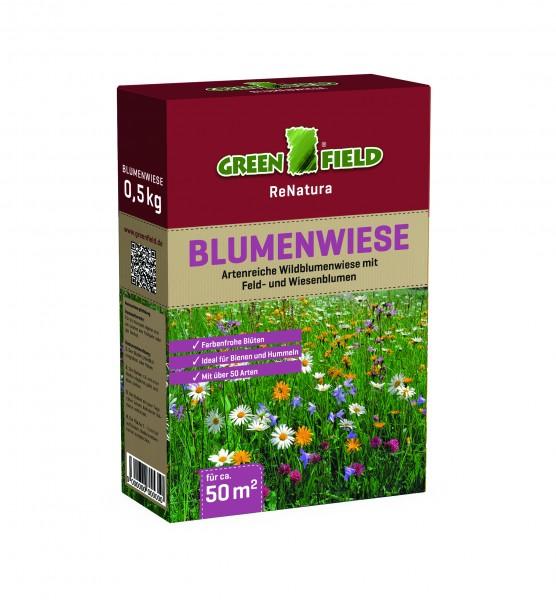 Blumenwiese 0,5 kg