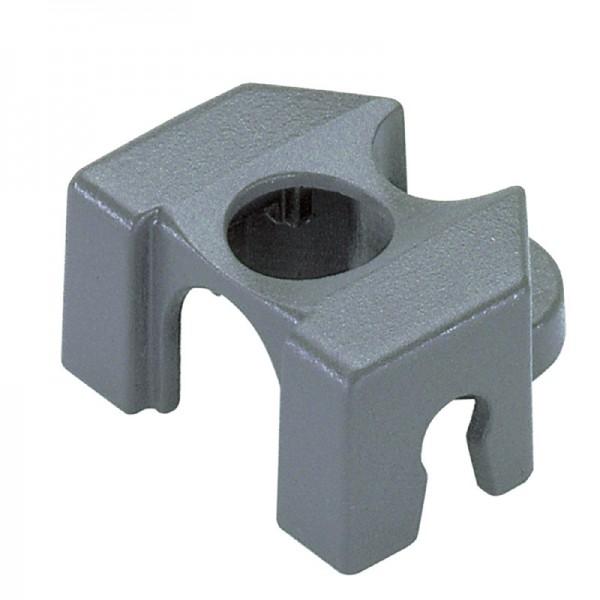 """Micro-Drip-System Rohrklemme, 4,6 mm (3/16"""") - Inhalt: 5 Stück"""