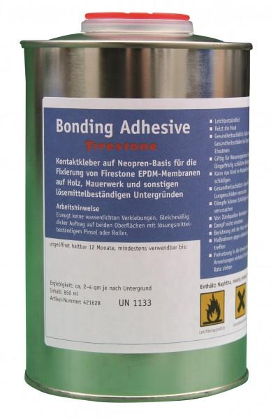 Bonding Kleber zum Verkleben an Beton & Metall