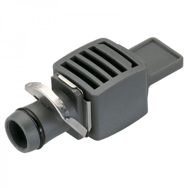 """Micro-Drip-System Verschlussstopfen, 13 mm (1/2"""") -Inhalt: 5 Stück"""