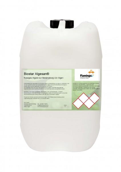 Biostar Algesan dauerhafte Algenreduzierung