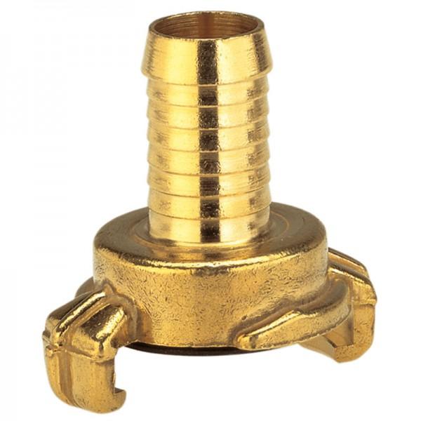 """Schnellkupplungs-Schlauchstück, für 25 mm (1"""")-Schläuche"""