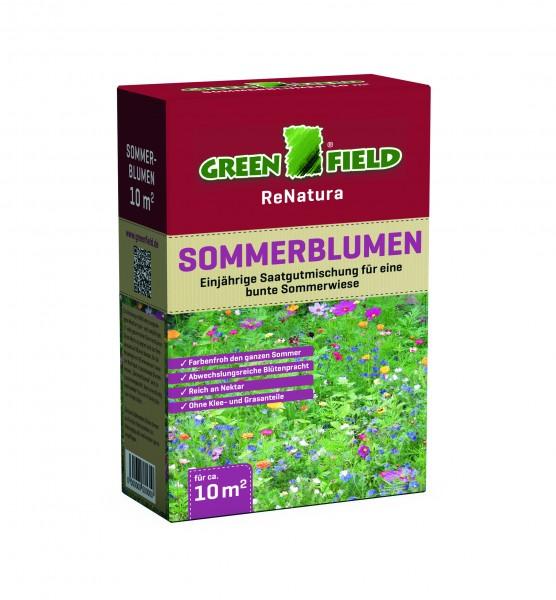Sommerblumenmischung 0,25 kg