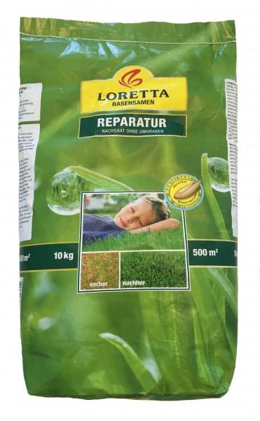 Loretta Reparaturasen mit POA SUPINA