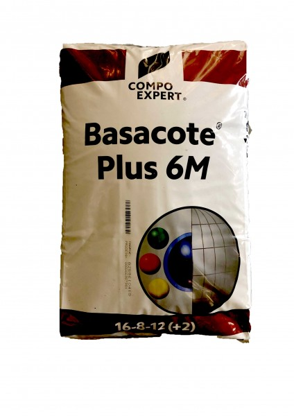 Basacote 6M