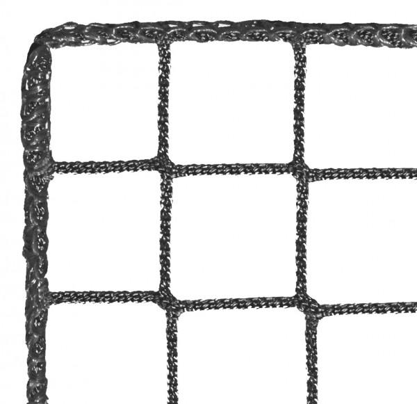 Laubschutznetz/Teichnetz schwarz
