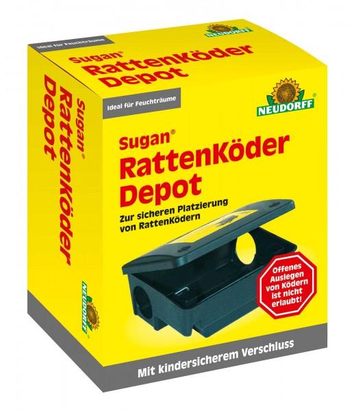 Sugan® Köderbox