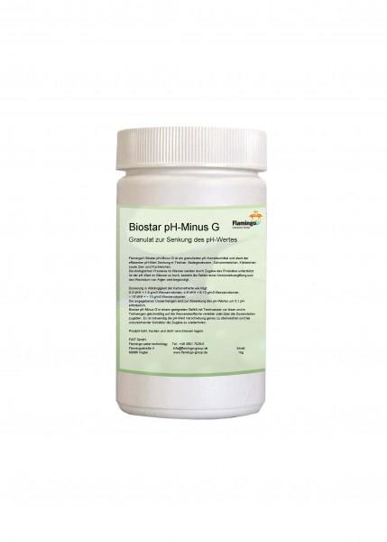 Biostar ph Minus G Absenkung d. pH-Wertes