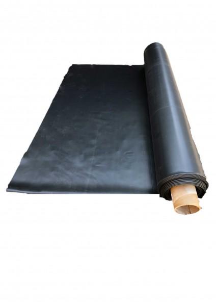 EPDM Teichfolie Rollenabschnitt 1,02 mm schwarz