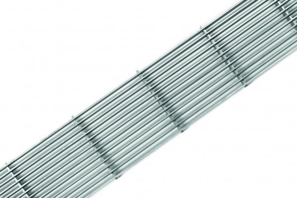 Abdeckung Linearrost Längsstab 3 mm