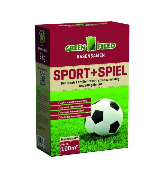 Family & Fun / Sport & Spiel 2 kg
