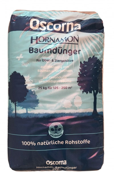 Hornamon Baumdünger