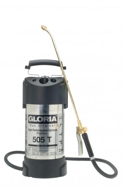 Hochleistungssprühgerät Typ 505 T