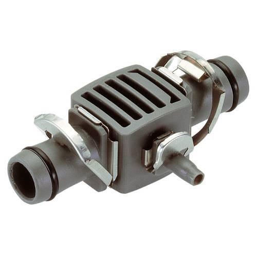 "Micro-Drip-System Reduzier-T-Stück, 13 mm (1/2"") - 4,6 mm(3/16"") - Inhalt: 5 Stück"