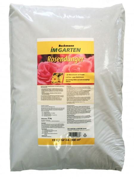 Rosendünger 15kg