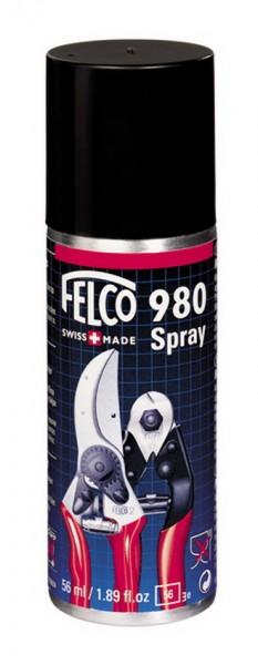 F 980 Spray