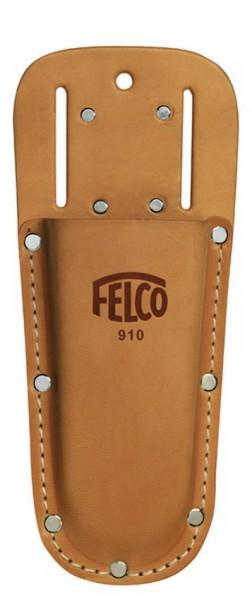 Felco 910 Baumscheren-Träger aus Leder (flach)