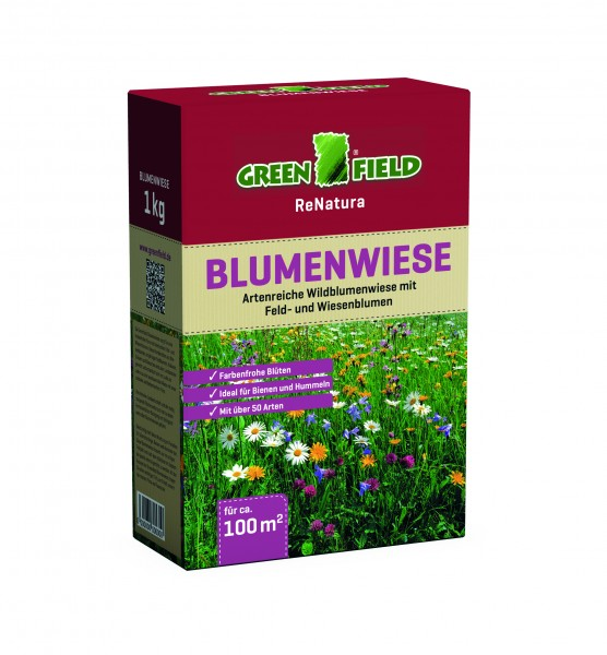 Blumenwiese 1 kg