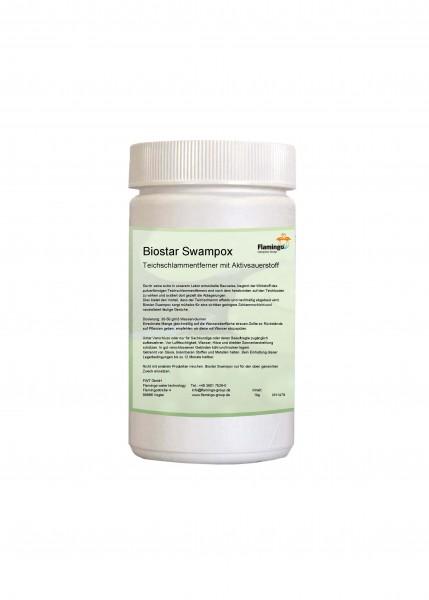 Biostar Swambox Teichschlammreduzierer