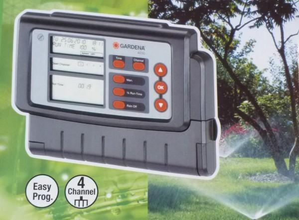Classic Bewässerungssteuerung 4030