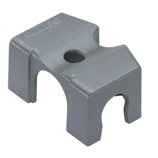 """Micro-Drip-System Rohrklemme, 13 mm (1/2"""") - Inhalt: 2 Stück"""