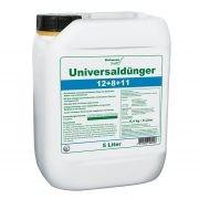 Universaldünger 12+8+11