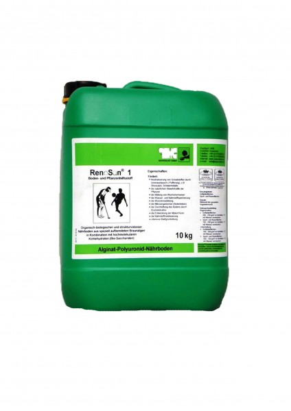 RenoSan 1® Bodenhilfsstoff