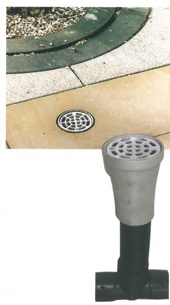 RootRain Preccinct Wurzbewässerung-