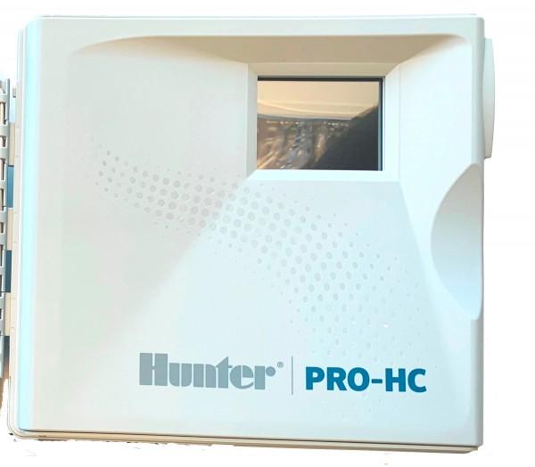 Bewässerungssteuerung Pro-HC WiFi