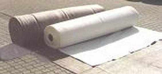 Schutzvlies Filtervlies 100g/m²