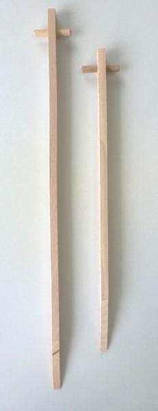 Holzagraffen L = 400 mm