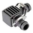 "Micro-Drip-System L-Stück, 13 mm (1/2"") - Inhalt: 2 Stück"