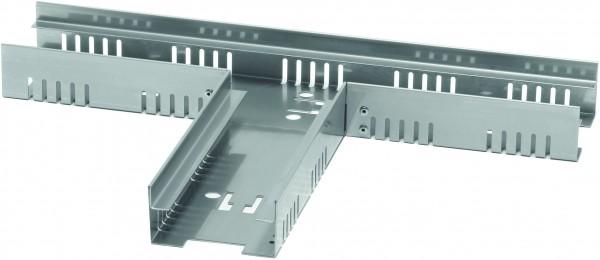Rinnenkörper T-Stück, Baubreite 100 mm