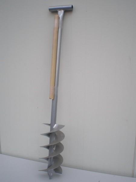Handerdbohrer 90 mm